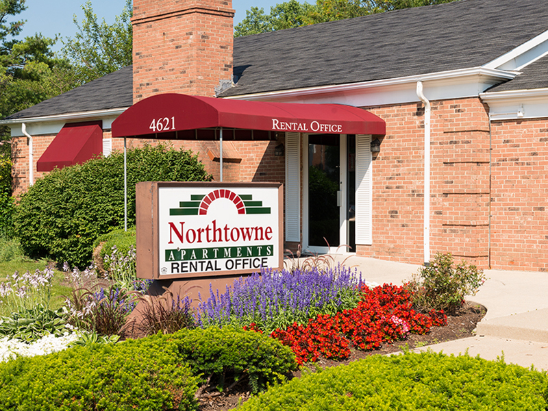 Rental Office | Northtowne Apartments in Columbus, OH