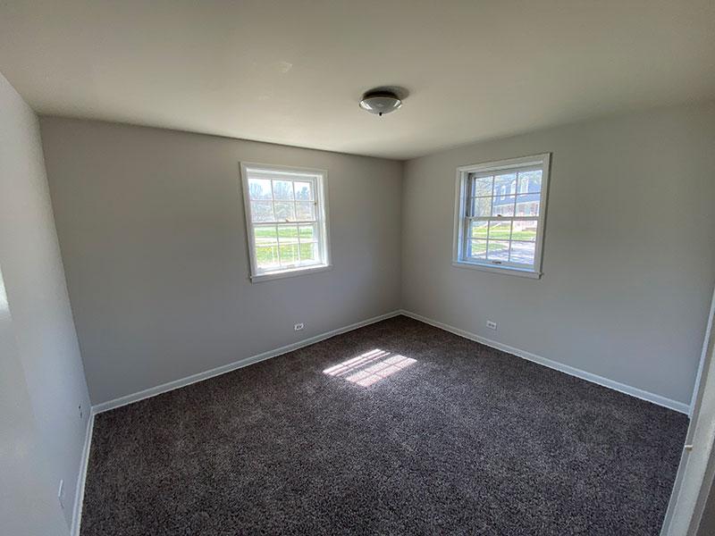 Huntley Ridge Downtown | Apartment Bedroom
