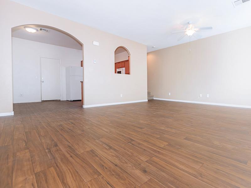 Living Room   Suncrest Townhomes in Las Vegas, NV