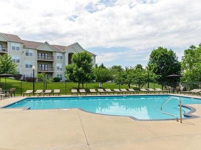 Apartments in Fredericksburg, VA with a Pool