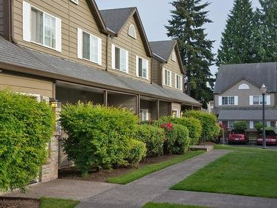 Carriage House Apartments in Vancouver, WA