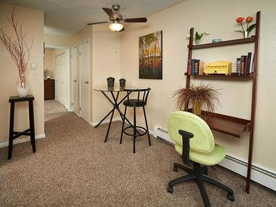 Mountain Vista Apartments in Lakewood, Co