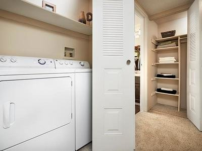 Washer/Dryer Included! - Alton Green Apartments