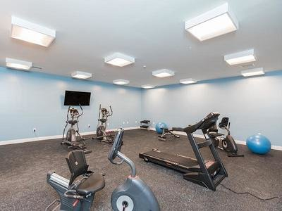 Gym | Apartments with a Gym in Warminster, PA