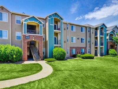 Apartments in Thornton, CO