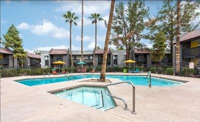 Apartments in Tempe, AZ