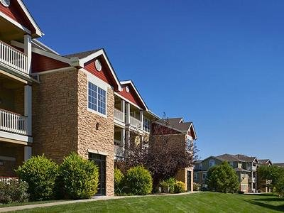 Westridge Apartments in Aurora, Co