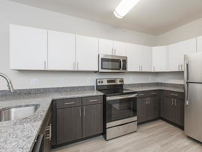 Kitchen | Stainless Steel Appliances | Warminster