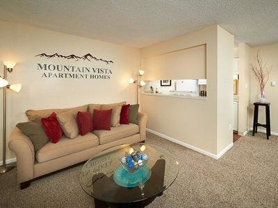 Mountain Vista Apartments Lakewood, CO