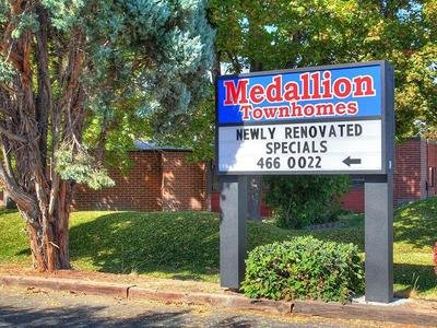 Medallion Apartments in Nampa, ID