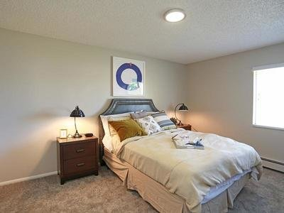Master Bedroom | Park on 14th