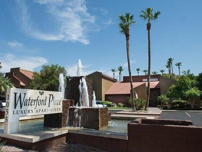 Waterford Place Apartments in Mesa, AZ