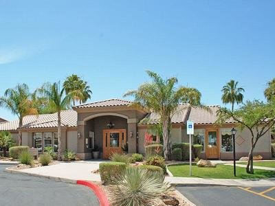 Ocotillo Bay Apartments in Chandler, AZ