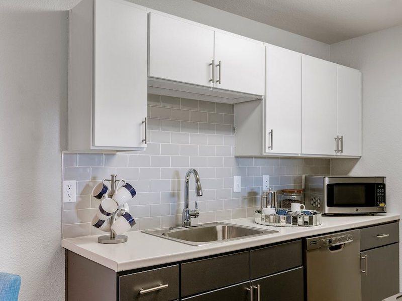 Westward Heights | Kitchen