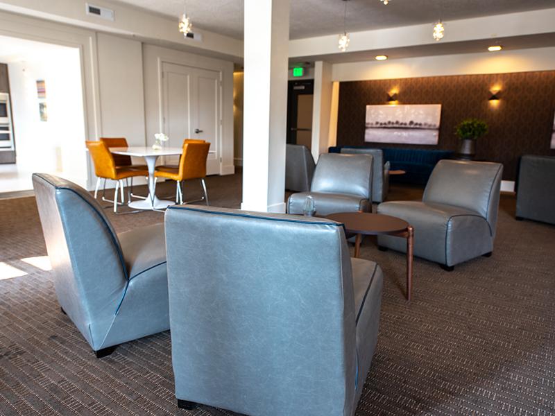 Lobby | Artesian Springs Apartments
