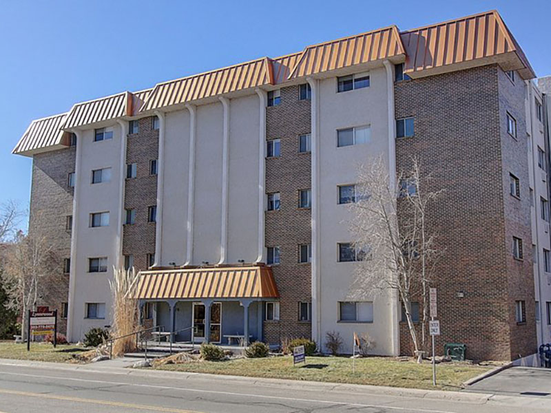 Exterior   Postmark at Littleton Apartments in Littleton, CO