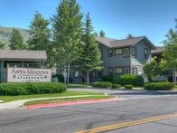 Aspen Meadows Apartments in Jackson Hole, WY