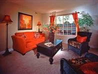 Solara Apartment Grounds in Salt Lake City