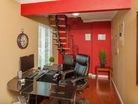 Office - Sun Valley Apartments - Welcome Home