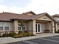 Crocker Oaks Apartments in Roseville, CA