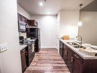 Kitchen | Apartments for rent in Clearfield, UT