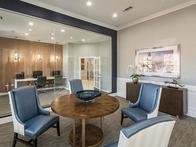 Retreat at Cheyenne Mountain Apartments in Colorad