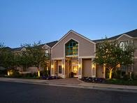 Clubhouse | Hillside Senior Living Apartments