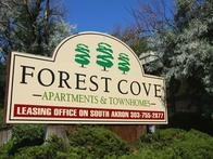 Forest Cove apartments for Rent in Denver