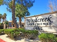 Wooodcreek Apartments in Las Vegas, NV