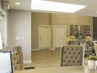 Lobby | Hunters Woods Apartments