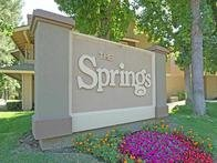 The Springs Apartments in Fresno, CA