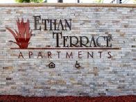Ethan Terrace Apartments in Sacramento, CA