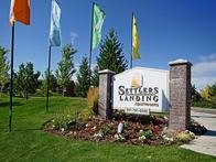 Settlers Landing Apartments in West Haven, UT