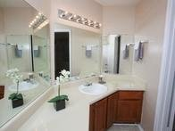 Bathroom Mirror | Colony Woods