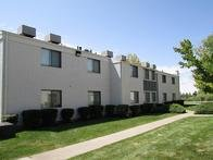 Exterior | Apartments in Clearfield, UT