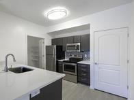 Fully Equipped Kitchen | Wilshire Place