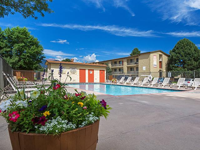 Sienna Place Apartments in Colorado Springs, CO