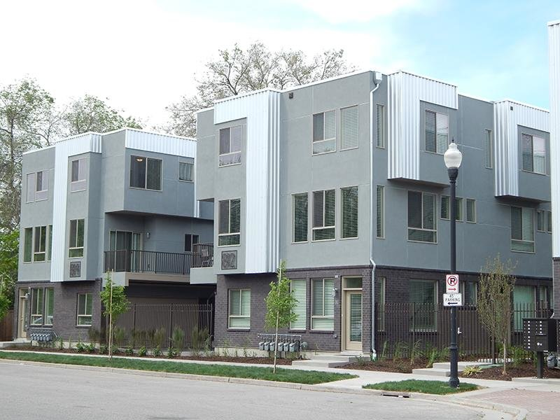 Prana Apartments in Salt Lake City, UT