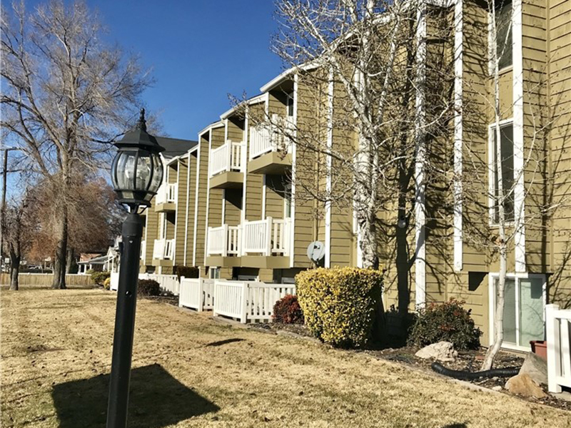 Murray Park View Apartments in Murray, UT