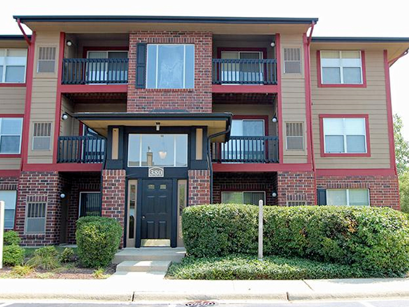 Camden at Bloomingdale Apartments in Naperville, IL