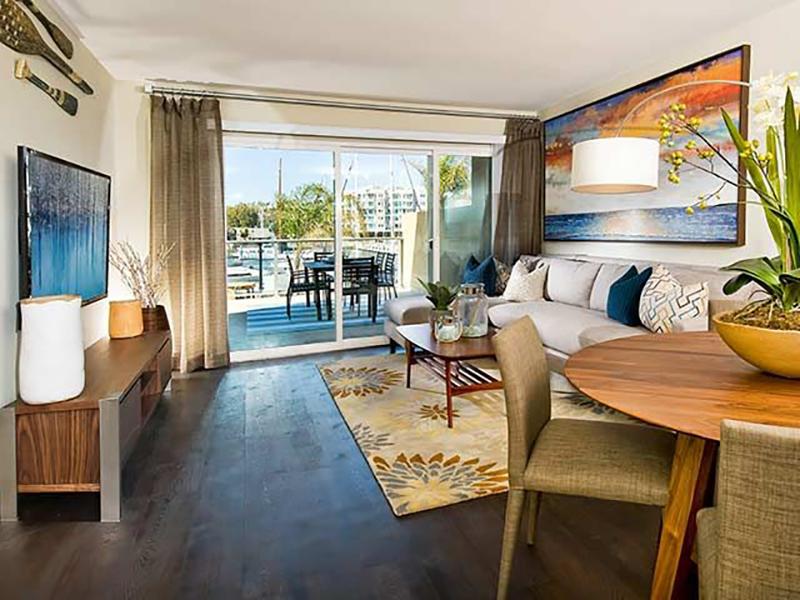 Avalon Marina Bay Apartments in Davis, CA