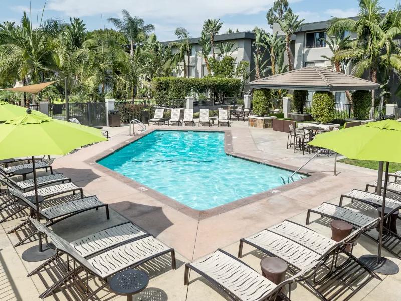 UCE Apartments in Davis, CA