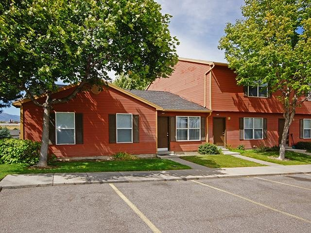 Mulberry Park Apartments in Sugar House, UT