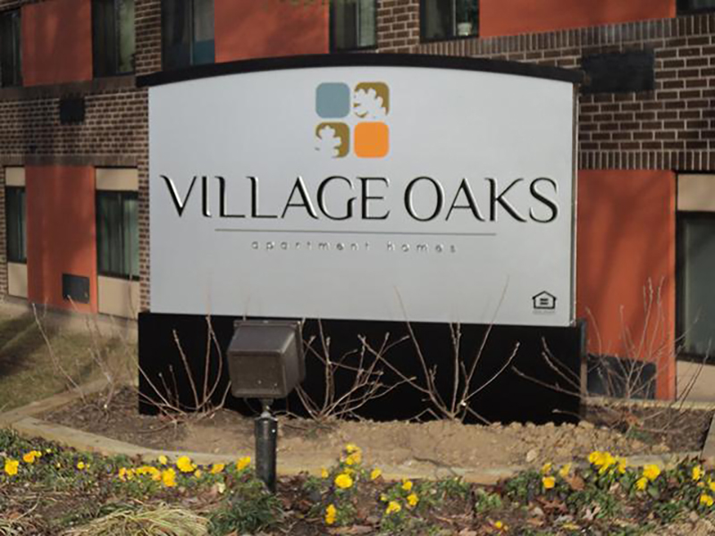 Village Oaks Apartments in Catonsville, MD