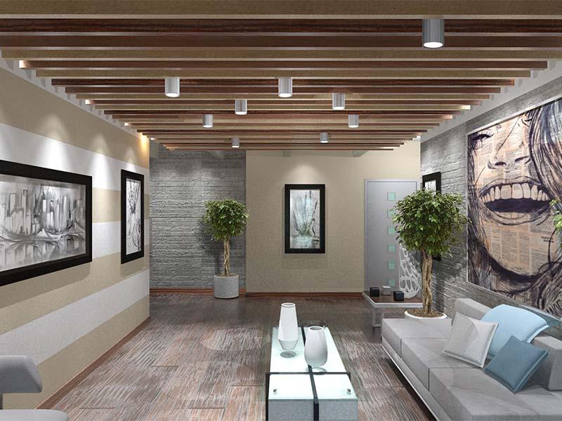 Luxe Tower Apartments in Lakewood, CO