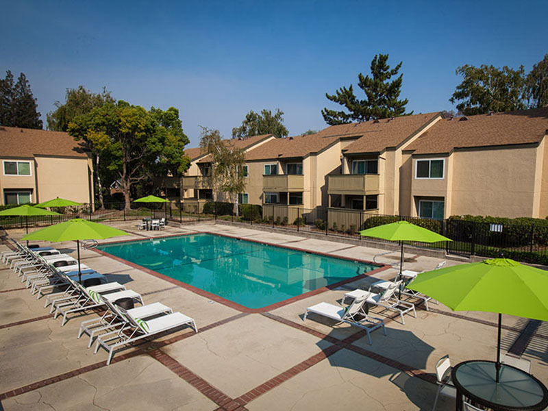Rosemont Park Apartments in Sacramento, CA