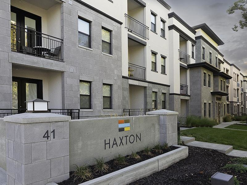 Haxton Apartments in Salt Lake City, UT