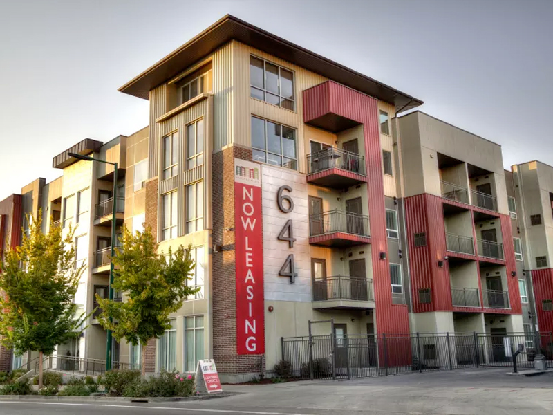 644 City Station Apartments in Salt Lake City, UT