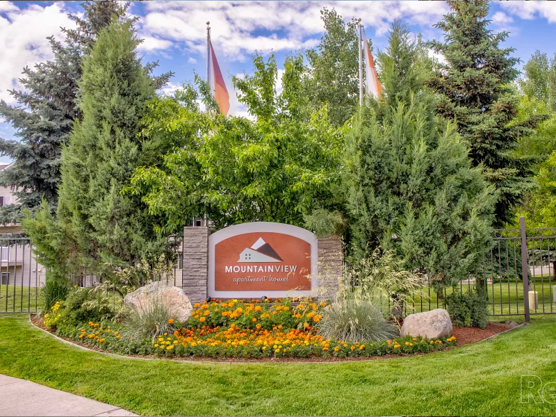 Mountain View Apartments in Bozeman, MT