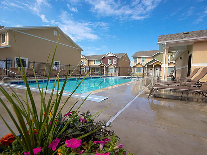 The Cove at Pleasant View Apartments in Sugar House, UT